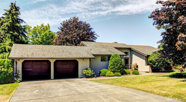 1395 Harrison Ave, Blaine, WA 98230 (#1150396) :: Ben Kinney Real Estate Team