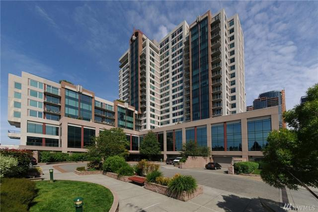 177 NE 107th Ave NE #720, Bellevue, WA 98004 (#1150398) :: Alchemy Real Estate