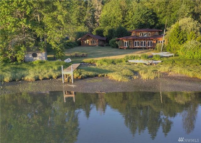 2540 E State Route 302, Belfair, WA 98528 (#1150405) :: Ben Kinney Real Estate Team
