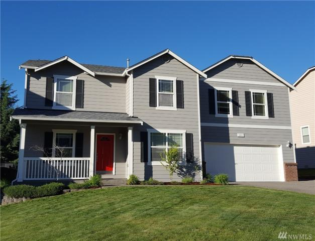 20533 197th Ave E, Orting, WA 98360 (#1150408) :: Ben Kinney Real Estate Team