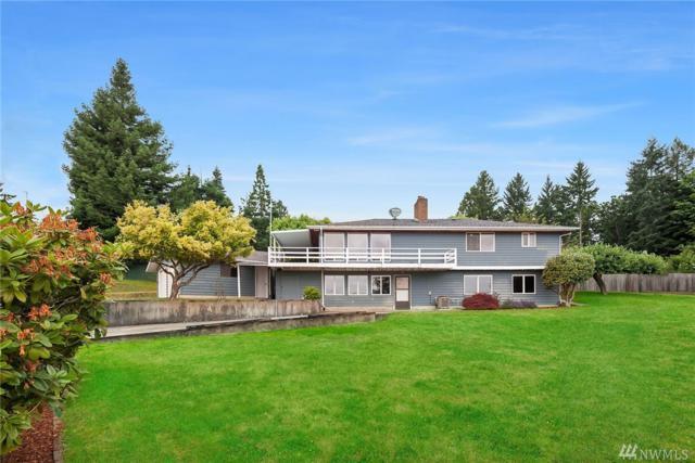 10500 SW 238th St, Vashon, WA 98070 (#1150437) :: Ben Kinney Real Estate Team