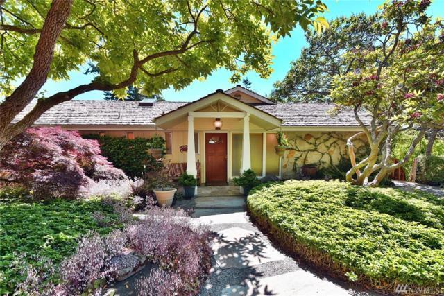 51 Merredith St, Port Ludlow, WA 98365 (#1150442) :: Ben Kinney Real Estate Team