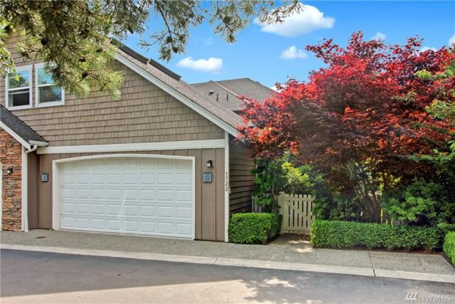 1722 NW 195th St, Shoreline, WA 98177 (#1150446) :: Ben Kinney Real Estate Team