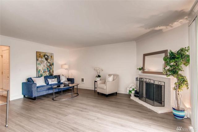 10512 NE 32nd Place F104, Bellevue, WA 98004 (#1150479) :: Ben Kinney Real Estate Team