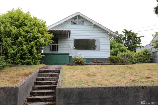 1519 S Cushman Ave, Tacoma, WA 98405 (#1150494) :: Ben Kinney Real Estate Team