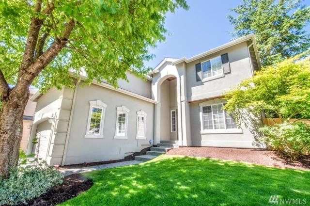 2909 257th Place SE, Sammamish, WA 98075 (#1150522) :: Keller Williams - Shook Home Group