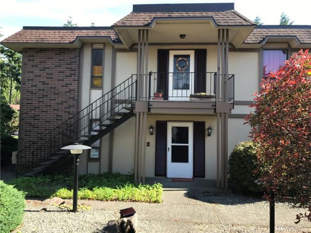 10210 SE 229th St #2, Kent, WA 98031 (#1150562) :: Ben Kinney Real Estate Team