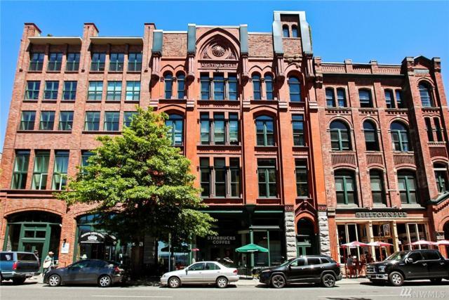 2324 1st Ave #303, Seattle, WA 98121 (#1150576) :: Alchemy Real Estate
