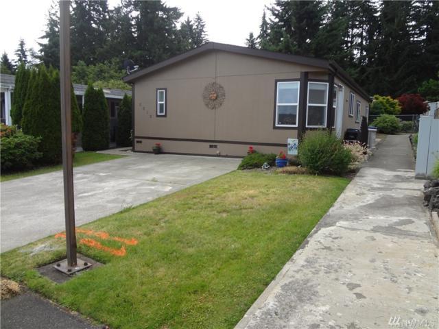 6012 78th St Ct E #5, Puyallup, WA 98371 (#1150632) :: Ben Kinney Real Estate Team