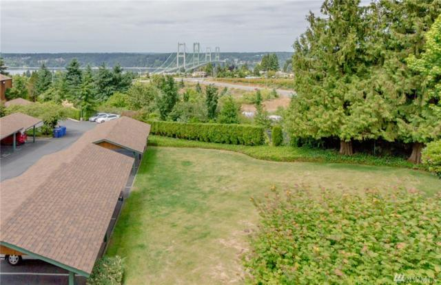 7315 Skyview Lane N L-302, Tacoma, WA 98406 (#1150740) :: Commencement Bay Brokers