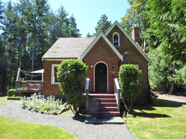 73 Pearlie Lane, San Juan Island, WA 98250 (#1150748) :: Ben Kinney Real Estate Team