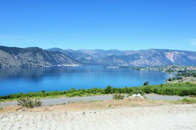 699 Makai Rd, Chelan, WA 98816 (#1150769) :: Ben Kinney Real Estate Team