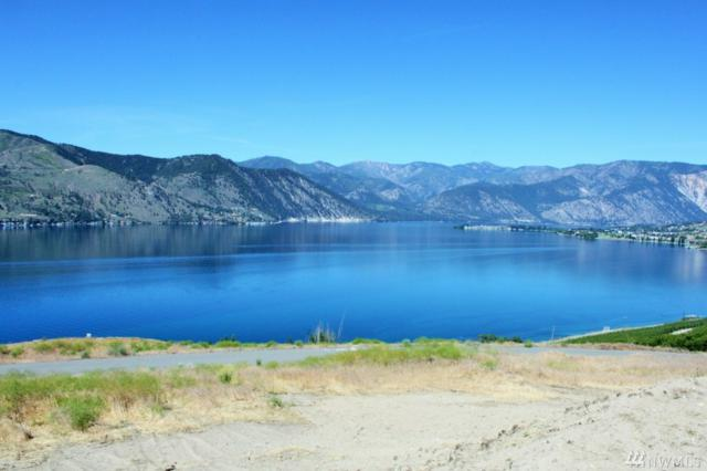 0-Lot 102 Makai Rd, Chelan, WA 98816 (#1150770) :: Ben Kinney Real Estate Team