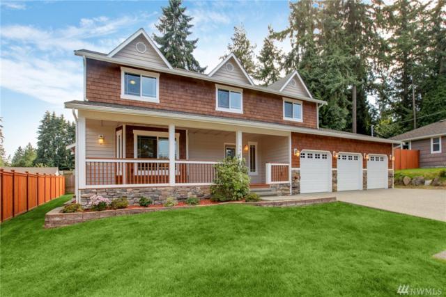 2225 NE 175th St, Shoreline, WA 98155 (#1150798) :: Ben Kinney Real Estate Team