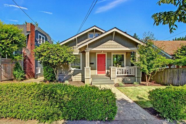 5522 35th Ave NE, Seattle, WA 98105 (#1150831) :: Beach & Blvd Real Estate Group