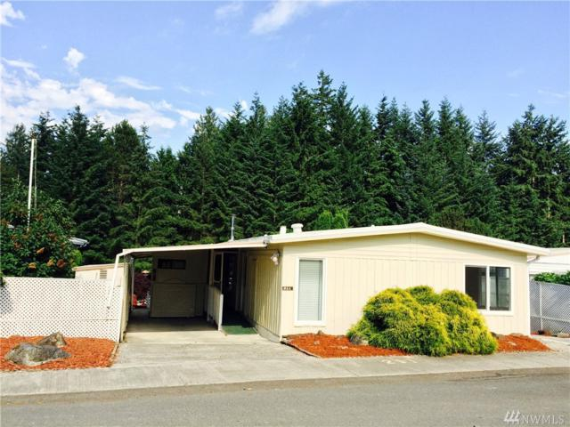 1725 242nd St SE #211, Bothell, WA 98021 (#1150880) :: The DiBello Real Estate Group
