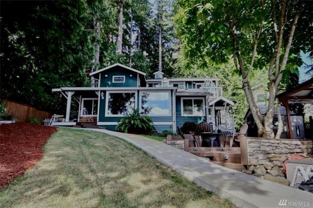 2415 SW Lake Roesiger Rd, Snohomish, WA 98290 (#1150902) :: Ben Kinney Real Estate Team