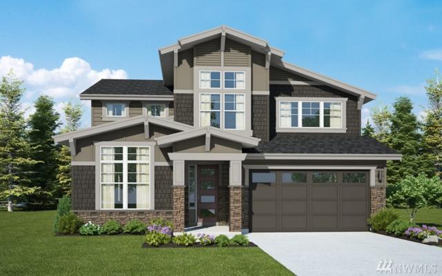 20043 10th Ave NW #12, Shoreline, WA 98177 (#1150946) :: Ben Kinney Real Estate Team