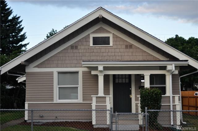 2345 S L St, Tacoma, WA 98405 (#1150947) :: Keller Williams - Shook Home Group