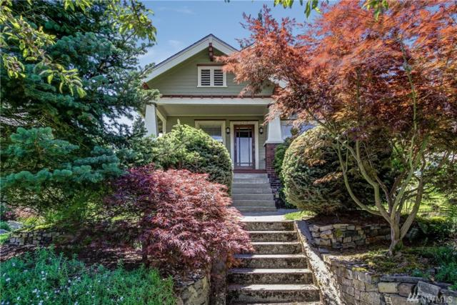3412 N 27th St, Tacoma, WA 98407 (#1150972) :: Ben Kinney Real Estate Team