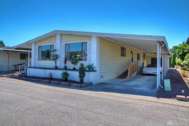 1402 22nd St NE #58, Auburn, WA 98002 (#1150982) :: Keller Williams - Shook Home Group