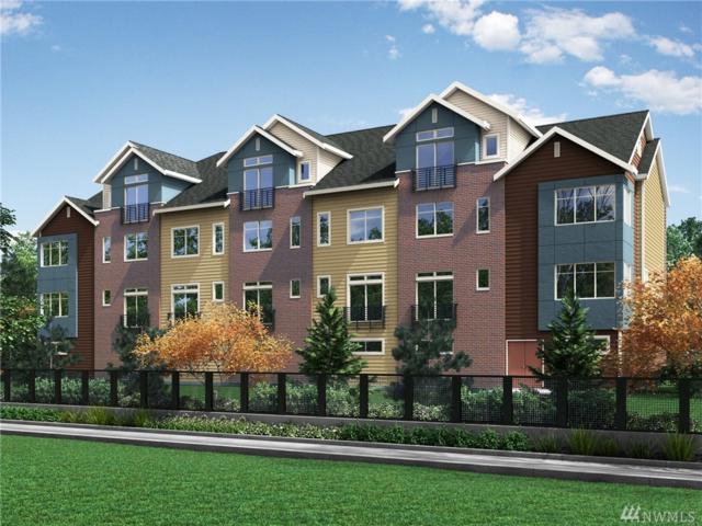 15727 NE 14th Terr #2607, Bellevue, WA 98008 (#1150997) :: Ben Kinney Real Estate Team