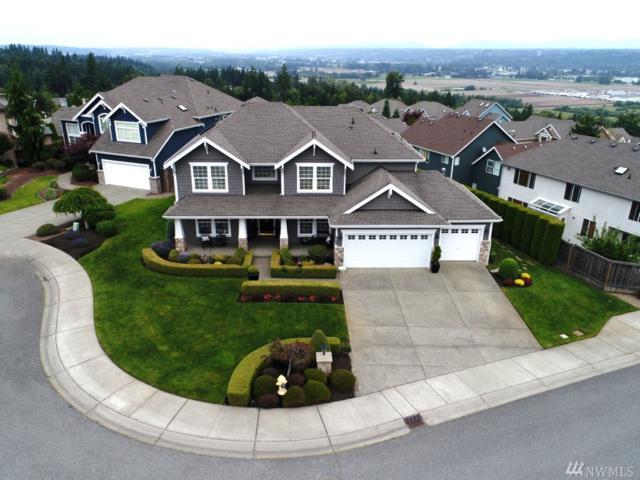5122 S 284th Place, Auburn, WA 98001 (#1150998) :: Keller Williams - Shook Home Group