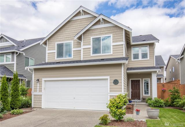3929 177th St SE, Bothell, WA 98012 (#1151001) :: The DiBello Real Estate Group