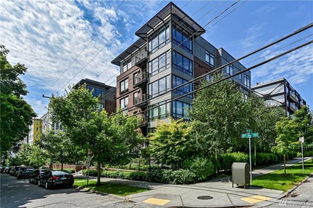 4547 8th Ave NE #511, Seattle, WA 98105 (#1151028) :: Alchemy Real Estate