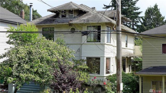 1511 E Alder, Seattle, WA 98122 (#1151052) :: Keller Williams - Shook Home Group