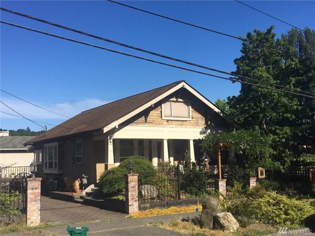 4214 30th Ave SW, Seattle, WA 98126 (#1151098) :: RE/MAX Parkside - Northwest Home Team