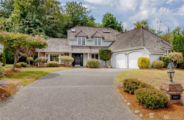 15607 SE 45th Place, Bellevue, WA 98006 (#1151121) :: The DiBello Real Estate Group