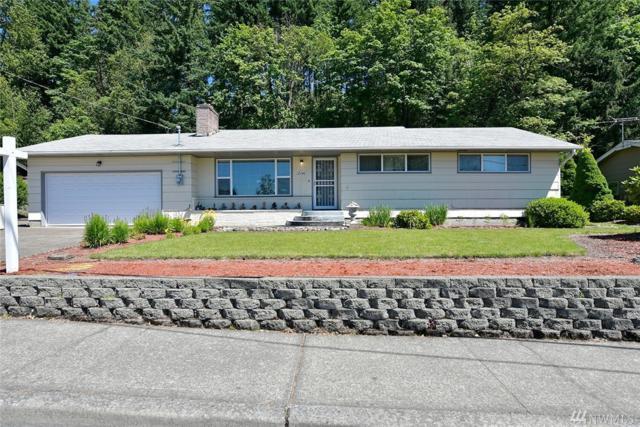 2140 Cascade Way, Longview, WA 98632 (#1151170) :: Ben Kinney Real Estate Team