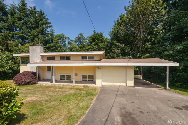 29712 4th Ave S, Federal Way, WA 98003 (#1151213) :: Ben Kinney Real Estate Team