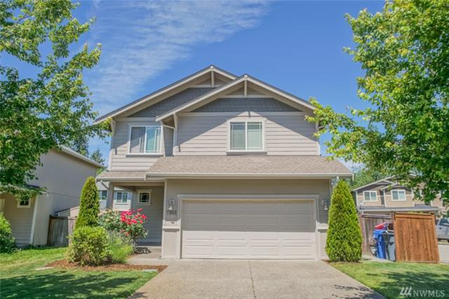 7301 187th St Ct E, Puyallup, WA 98375 (#1151233) :: Keller Williams - Shook Home Group