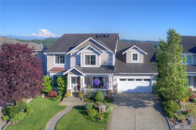 17609 Panorama Blvd E, Bonney Lake, WA 98391 (#1151265) :: Keller Williams - Shook Home Group