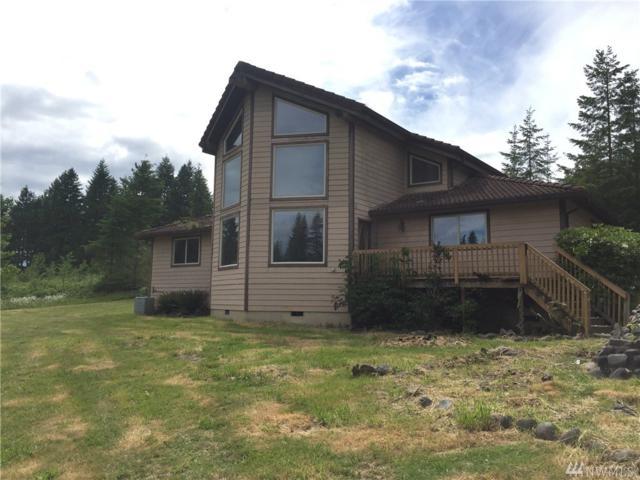 128 Barba Rd, Castle Rock, WA 98611 (#1151279) :: Ben Kinney Real Estate Team