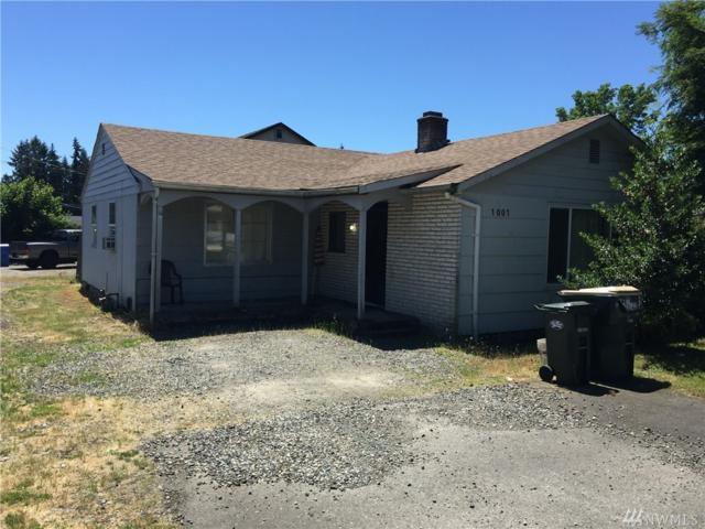 1001 Hensley St NE, Olympia, WA 98516 (#1151299) :: RE/MAX Parkside - Northwest Home Team