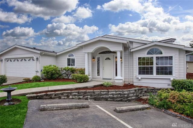 24003 221st Place SE #11, Maple Valley, WA 98038 (#1151300) :: Keller Williams - Shook Home Group