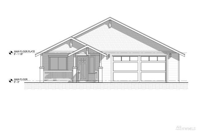 701 Commercial Ave, Darrington, WA 98241 (#1151305) :: Alchemy Real Estate