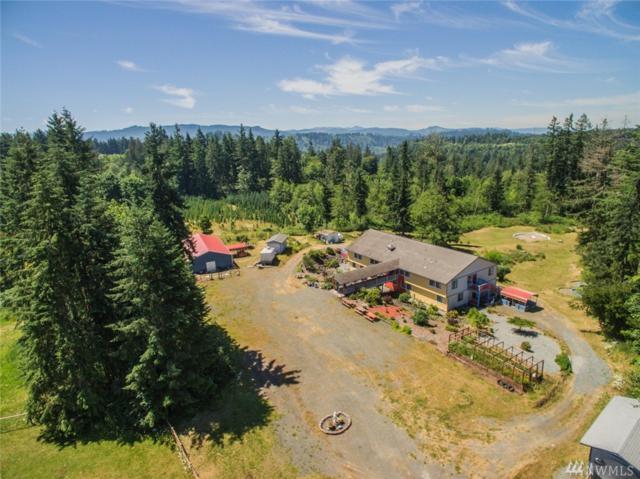 40416 123rd Av Ct E, Eatonville, WA 98328 (#1151311) :: Ben Kinney Real Estate Team