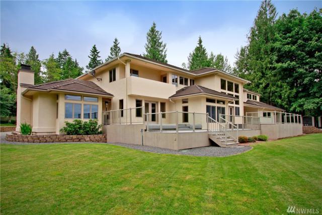 32412 SE 58th St, Fall City, WA 98024 (#1151318) :: Ben Kinney Real Estate Team