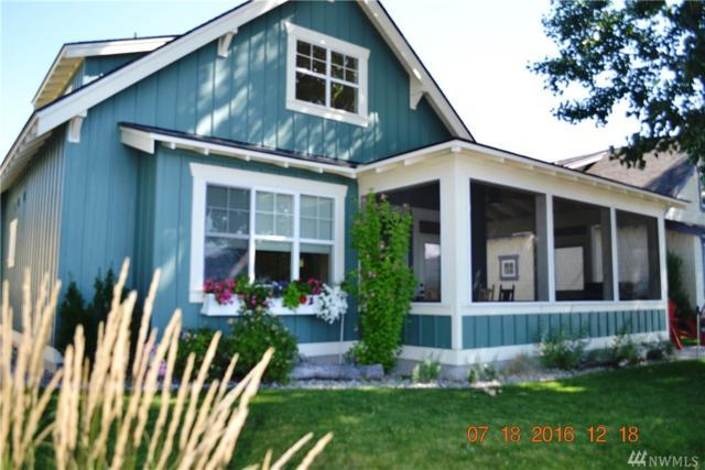 115 Barefoot Lane, Oroville, WA 98844 (#1151326) :: Ben Kinney Real Estate Team