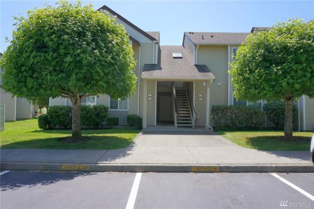 4255 Wintergreen Cir #175, Bellingham, WA 98226 (#1151340) :: Ben Kinney Real Estate Team
