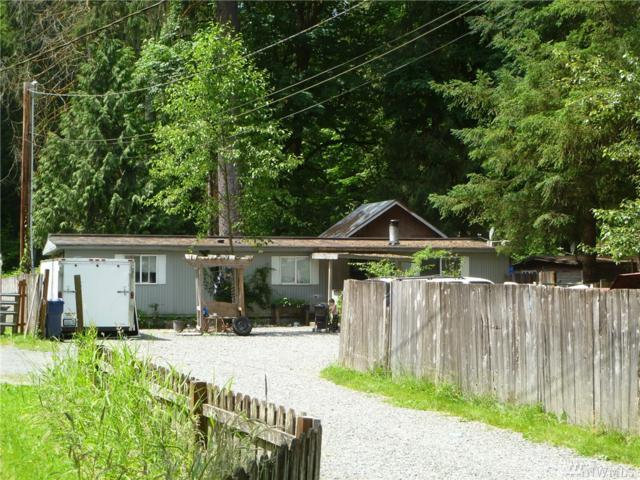 6428 Skinner Rd, Granite Falls, WA 98252 (#1151346) :: Ben Kinney Real Estate Team