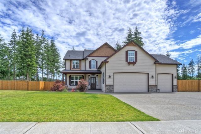 2916 290th St S, Roy, WA 98580 (#1151356) :: Ben Kinney Real Estate Team
