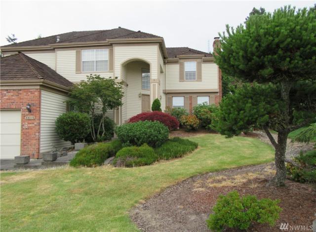 4815 SW 329th Wy, Federal Way, WA 98023 (#1151369) :: Ben Kinney Real Estate Team