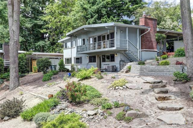 12226 SE 25th St, Bellevue, WA 98005 (#1151402) :: The DiBello Real Estate Group