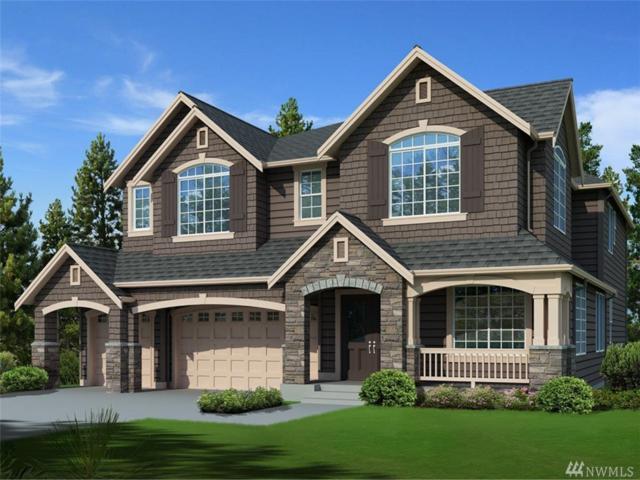24290 NE 26th (Lot 13) Lane, Sammamish, WA 98074 (#1151519) :: Keller Williams - Shook Home Group