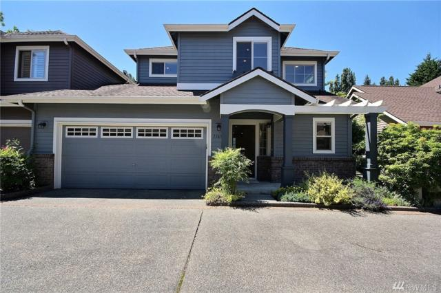 15658 NE 95th Wy, Redmond, WA 98052 (#1151522) :: Keller Williams - Shook Home Group